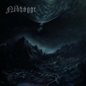 NIDHOGGR - Ragnarok - CD
