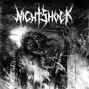 NIGHTSHOCK - Nightshock - CD