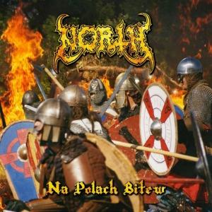 NORTH - Na Polach Bitew - CD