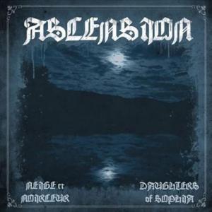 NEIGE ET NOIRCEUR / DAUGHTERS OF SOPHIA - Ascension - CD