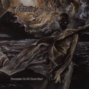 OCEAN OF GRIEF - Fortress of My Dark Self - DIGI-CD