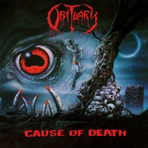 OBITUARY - Cause of Death - CD