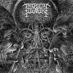 PANOPTICON DEATH - Eternity in Madness - CD