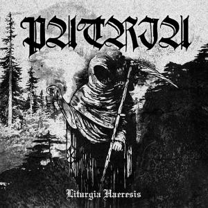 PATRIA - Liturgia Haeresis - DIGI-CD