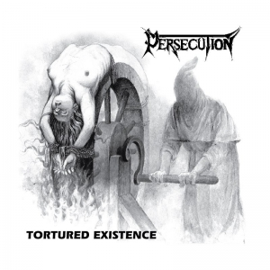 PERSECUTION - Tortured Existence / Demos - CD