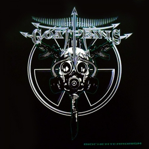 GOATPENIS - Biochemterrorism - CD