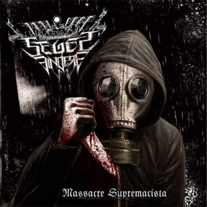 SEGES FINDERE - Massacre Supremacista - CD