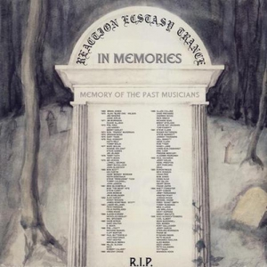 R-E-T - In Memories - CD