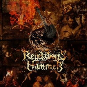 REVELATION'S HAMMER - Revelation's Hammer - CD
