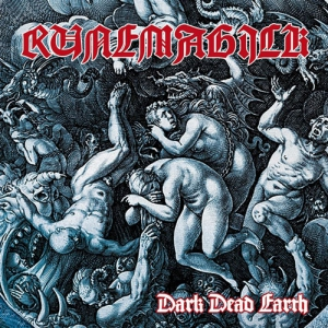 RUNEMAGICK - Dark Dead Earth - 2xCD