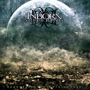 INBORN SUFFERING - Regression to Nothingness - CD