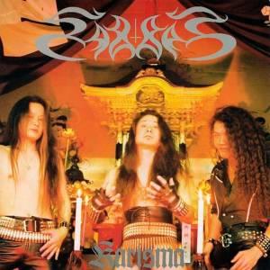SABBAT - Karisma - CD
