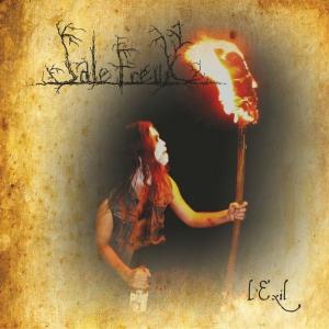 SALE FREUX - L'Exil - CD