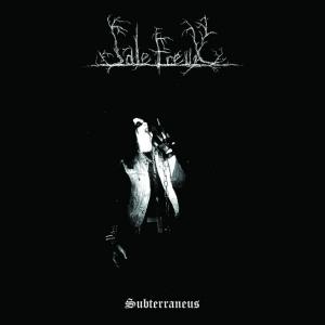 SALE FREUX - Subterraneus - CD