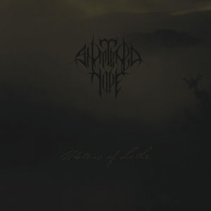 SHATTERED HOPE - Waters of Lethe - CD