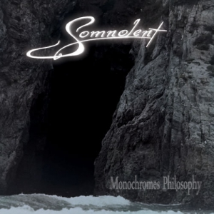 SOMNOLENT - Monochromes Philosophy - CD
