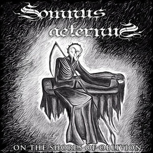 SOMNUS AETERNUS - On The Shores of Oblivion - CD