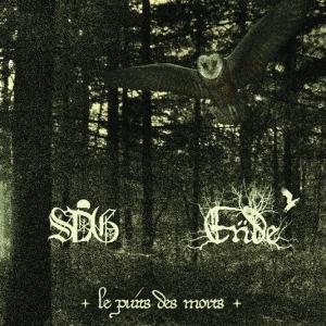SORCIER DES GLACES / ENDE - Le Puits Des Morts - DIGI-CD