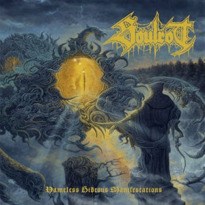 SOULROT - Nameless Hideous Manifestations - СD