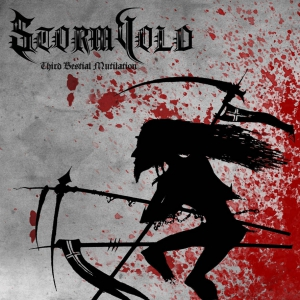 STORMVOLD - Third Bestial Mutilation - CD