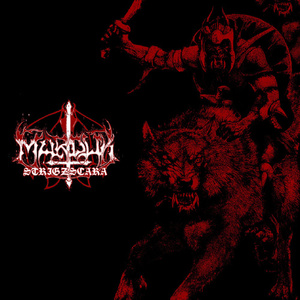 MARDUK - Strigzscara - Warwolf - DIGI-CD