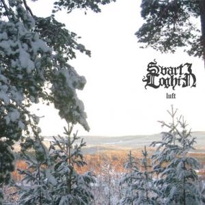 SVARTI LOGHIN - Luft - CD