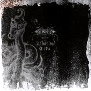 SVARTSYN - Destruction of Man - CD