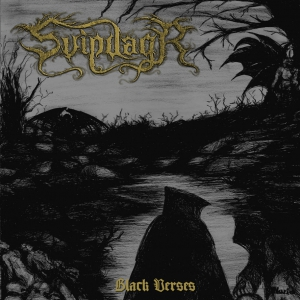 SVIPDAGR - Black Verses - CD