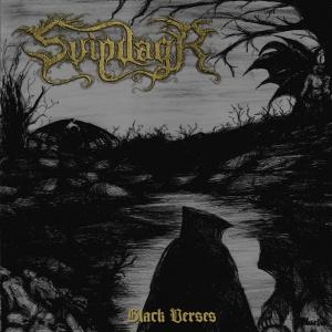 SVIPDAGR - Black Verses - CD