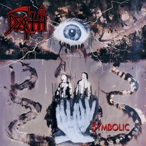 DEATH - Symbolic - CD
