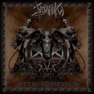 SATANIKA - Metal Possession - CD