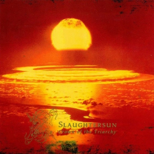 DAWN - Slaughtersun (Crown of the Triarchy) - CD