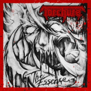 TORCHURE –The Essence - CD