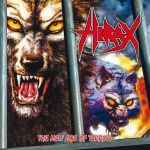 HIRAX - The New Age of Terror - CD