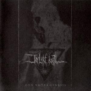 THE LAST KNELL - Aeon Vmbra Genesis - CD