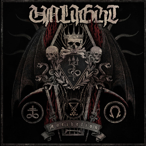 UNLIGHT - Antihelion - CD