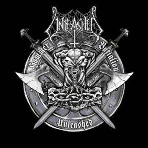 UNLEASHED - Hammer Battalion - CD