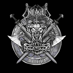 UNLEASHED - Hammer Battalion - CD