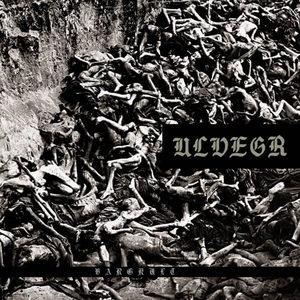 ULVEGR - Vargkult - DIGI-CD