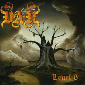 V.A.R. - Level 6 - CD