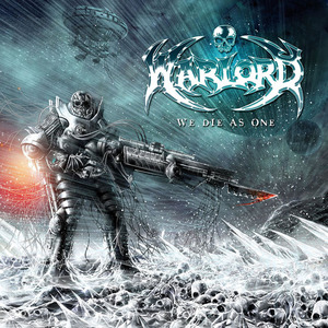 WARLORD UK - We Die As One - CD