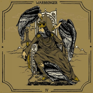 WARBRINGER - IV: Empires Collapse - CD