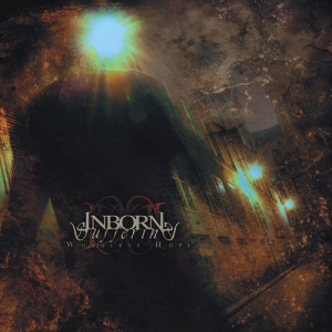 INBORN SUFFERING - Wordless Hope - CD