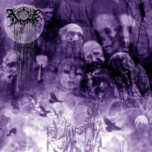 XASTHUR - Portal of Sorrow - CD