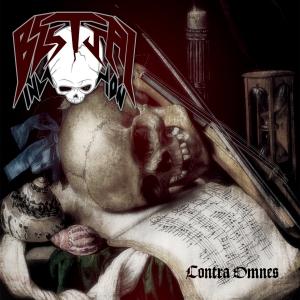 BESTIAL INVASION - Contra Omnes - DIGI-CD