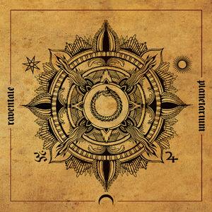 RAVENTALE - Planetarium - DIGI-CD