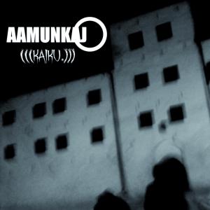 AAMUNKAJO - Kaiku. - CD