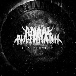 ANAAL NATHRAKH - Desideratum - CD