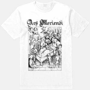 ARS MORIENDI - Ars Moriendi - T-SHIRT