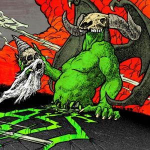 ASS - Shitty Wizard vs Super Satan - CD